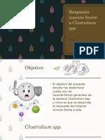 Clostidium FINAL