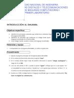 Laborarorios de Microporcesadores