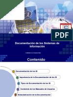 Documentacion de Sistema de Informacion