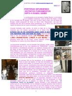 Reporteras Difundiendo Con Distinto Fundamento. Carta a Isabel Gemio