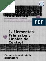 1.1 Simbologia y Diagramas de Instrumentacion
