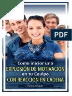 eBook Motivacion