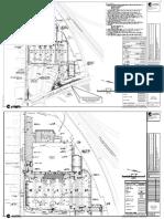 Waynesville Pavilion LDS Application Plans