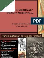 Franta Medievală