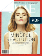 Mindful Revolution TIME Feb 2014