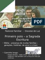 Pastoral Familiar - Amoris Laetitia
