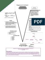 Diagrama de v de Gowin (Engranes)_Devora Melendez Ramirez