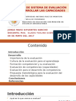 Sistema de Evaluación para desarrollar capacidades (1)