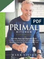 Primal Kitchen Cookbook review