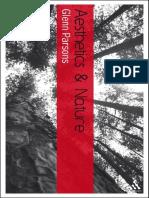Glenn Parsons Aesthetics and Nature.pdf