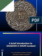 Ghadeer Ppt