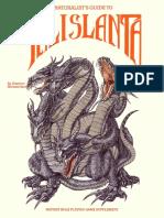 A Naturalists Guide to Talislanta