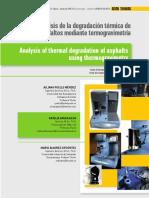 AyP26-37 Analisis Degradacion Termica