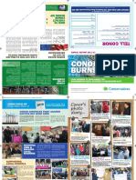 Conor Burns Annual Report 2013