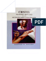 Cristo Nuestro Refugio-Norman Gulley