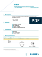 datasheetarchive bsn20.pdf
