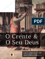 William R. Downing - O Crente e o Seu Deus