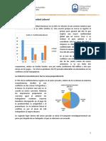 Informe de Conflictividad - Abril 2017