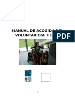 Manual Acogida