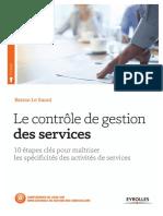 Le CG Des Services