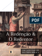 William R. Downing - A Redenção e o Redentor