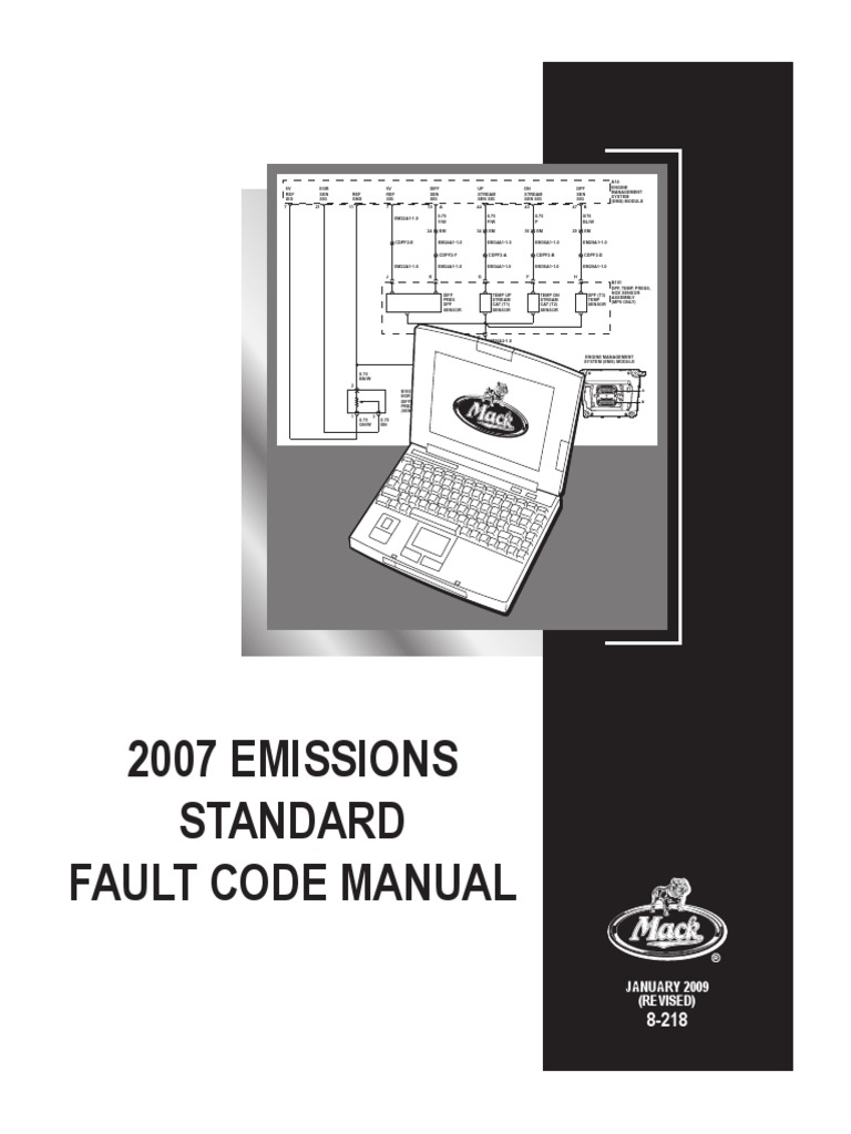 fault_codes pdf | Turbocharger | Thermocouple