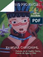 RENDICIÓN DE CUENTAS ZAMORA CHINCHIPE 2010