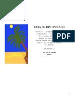 Guía de Discipuladofeb2016