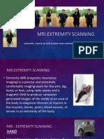 MRI Extremities Coil