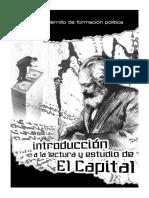 Cuadernillo de Economía Política Nº 1