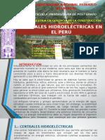 Centrales Hidroelectricas (2)
