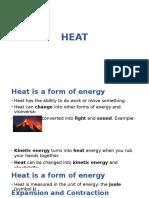 Heat Junior Cert
