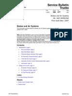 brake air system