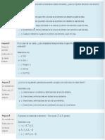 Examen Final Estructura de Datos - Politécnico Grancolombiano