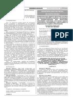 Ordenanza que regula la ejecución coactiva de clausura definitiva tapiado y destapiado de establecimientos que desarrollen actividades contrarias a la moral buenas costumbres tranquilidad y salud pública y Disposiciones Legales y Municipales