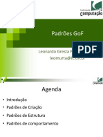 Padroes GoF