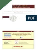 Plantilla Elaboración Plan Estratégico katerin
