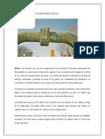 BRIDAS  EN TUBERIAS DE PROCESOS DE GAS.docx