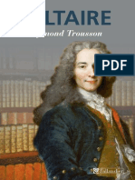 Raymond Trousson - Voltaire
