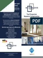 Folleto Winnova Group