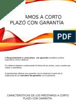 FinanzasExpo Corto Plazo