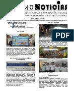 Promonoticias No 08 Mayo 8 de 2017