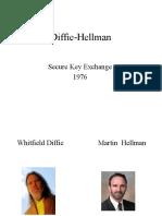 6.1.Diffie-Hellman