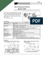 AB-5429 Pipe Temp Sensor-1