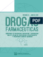 Drogas Farmaceuticas Entero-OnLINE 2