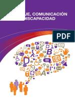 Lenguaje Comunicación y Discapacidad