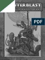 Counterblast DLX - Beta 1-5