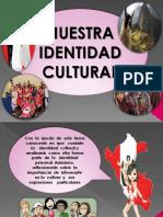 Identidad Cultural. PDF