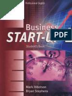 Business START-UP 1, Student's Book - Cambridge University