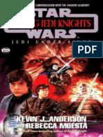 Jedi Bajo Asedio - Anderson, Kevin J